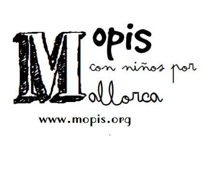 MOPIS. CON NIÑOS POR MALLORCA