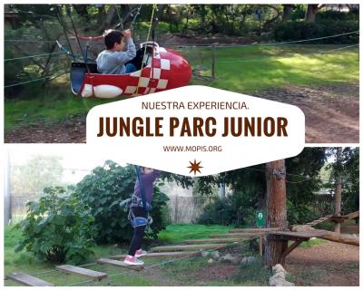 Jungle Park Junior