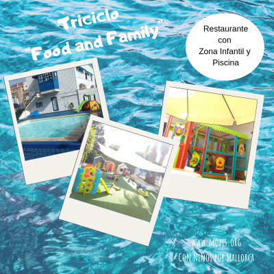 Triciclo Food and Family