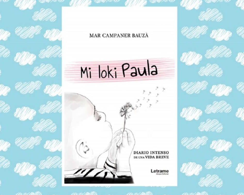 Mi Loki Paula. Más que un libro.