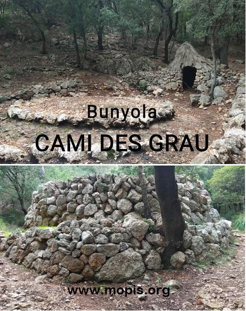 Camí des Grau (Comuna de Bunyola)